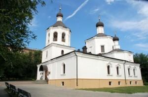 Иоанно-Предченский храм